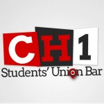 CH1 Students' Union Bar