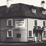 Minster Arms