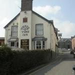 Three Tuns Inn