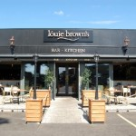 Louie Brown's
