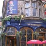 Bloomsbury Tavern