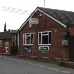 Ham Hill Workmens Club
