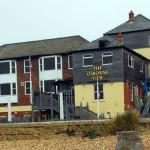 Osborne View Hotel