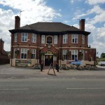 New Masons Arms