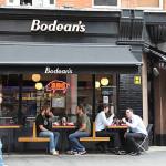 Bodeans Clapham