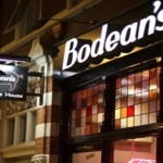 Bodeans Fulham