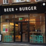 Beer & Burger Store