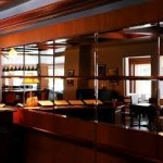 Satay Bar