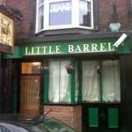 Little Barrel