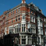 Coachmakers Of Marylebone