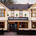 Iconic Wheatsheaf
