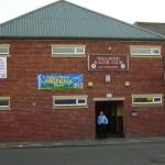 Wallsend RAOB Club & Institute
