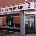 Petersgate Tap