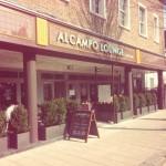Alcampo Lounge