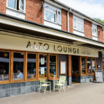 Alto Lounge