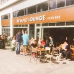 Bevano Lounge