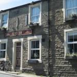 Alma Inn