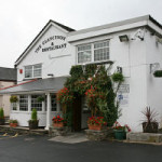 Glancynon Inn