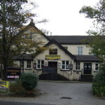 Sandyforth Arms