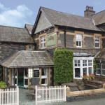 Yewdale Inn