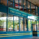 Doric Arch