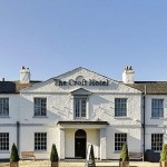 Croft Spa Hotel