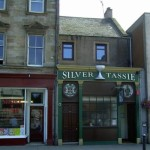 Silver Tassie