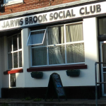Jarvis Brook Social Club