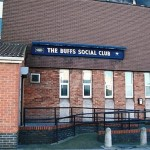 Buffs Social Club