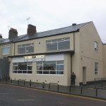 Cullercoats Crescent Club