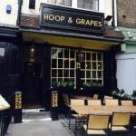 Hoop & Grapes