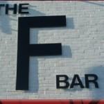 F Bar