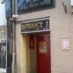 QD's Live Lounge