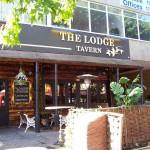 Lodge Tavern