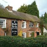 Old Lantern Inn