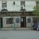 Stewarton Arms