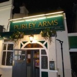 Purley Arms