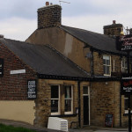 Thorncliffe Arms