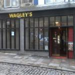 Wagleys