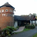 Tylers Rest