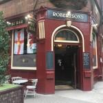 No. 37 Bar - Roberston Bar