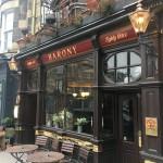 Barony Bar