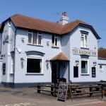 Railway Inn