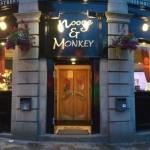 Noose & Monkey