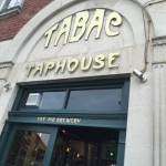 Tabac Taphouse
