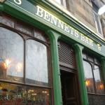 Bennets Bar