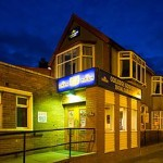 Coxlodge & Gosforth District Social Club