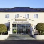 West Grange Hotel