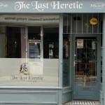 Last Heretic