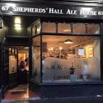 Shepherds Hall Ale House